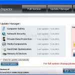 Windows Activity Inspector - Virus getarnt als Schutzprogramm