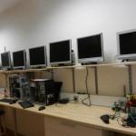 ITSERVICE Werkstatt Bereich