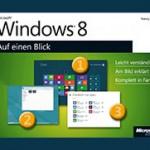 ebook windows8 auf einen blick