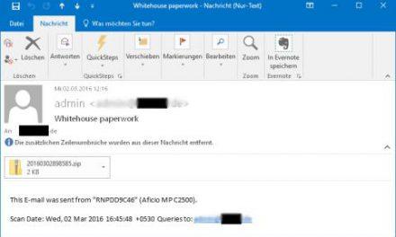 WannaCry – die neue Funktionen von Ransomware ist sehr gefährlich