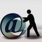 E-Mail Konto