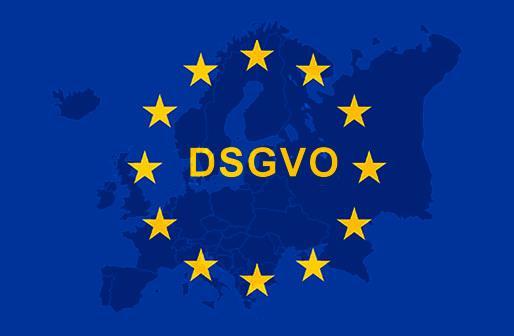 DSGVO die EU-Datenschutz Richtlinie greift ab Mai 2018