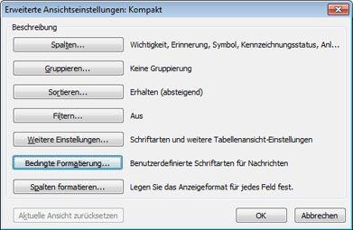 Outlook Zeitmanagement: Posteingang effizient und übersichtlicher organisieren