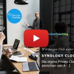 Synology Cloud Masterkurs
