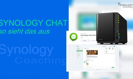 Synology November-Update verhindert E-Mailverkehr